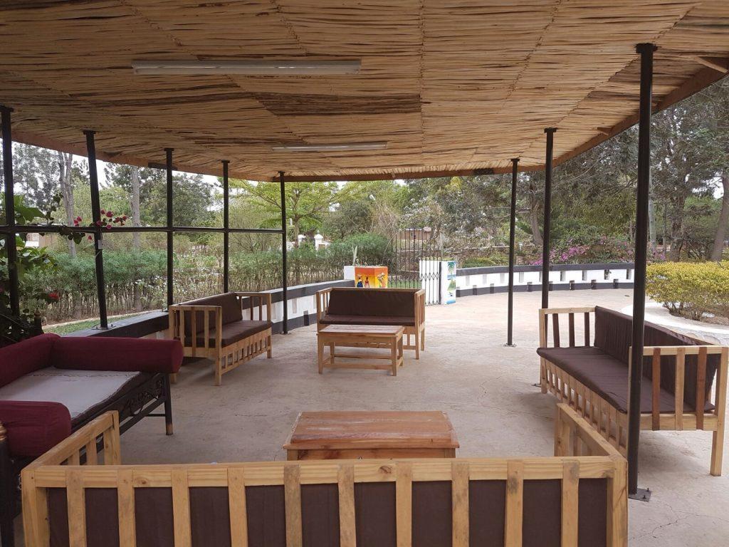 Mwitongo Tanzania