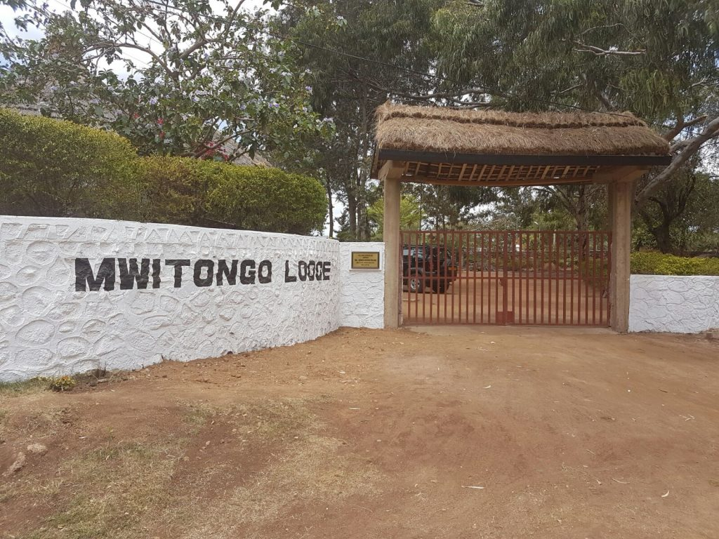 Beautiful Mwitongo Lodge